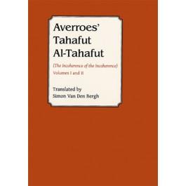 Averroes Tahafut Al-Tahafut