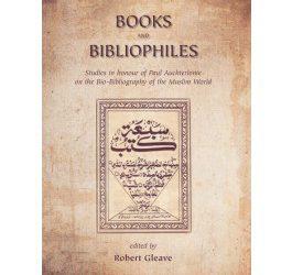 Books & Bibliophiles