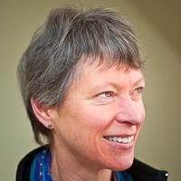 Dr Christine M Woodhead