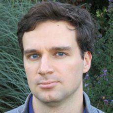 Dr.  Christopher Markiewicz