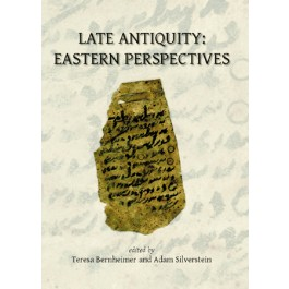 Late Antiquity-Eastern Perspectives