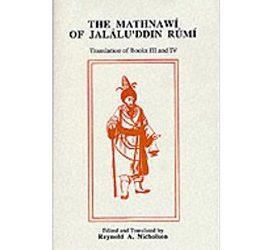 The Mathnawí of Jaláluʾddín Rúmí: Volume 4, English Text