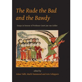 The Rude the bad and the bawdy HB Gibb Trust