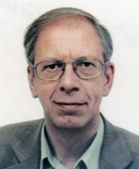 Professor Geert Jan van Gelder